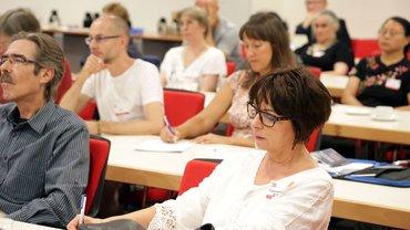NRW Selbstständigentag 2016 Plenum