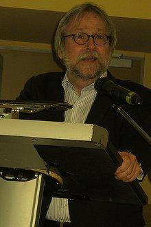 Pfarrer Martin Mustroph