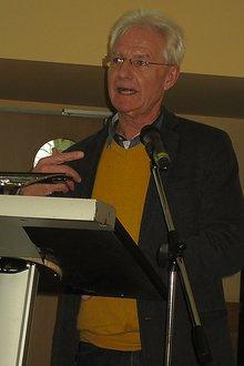 Bernd Bajohr