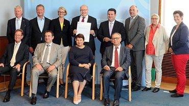 Allianz für Aus- und Weiterbildung